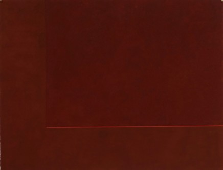Julie Brook, Pigment Drawing 3, Series 4