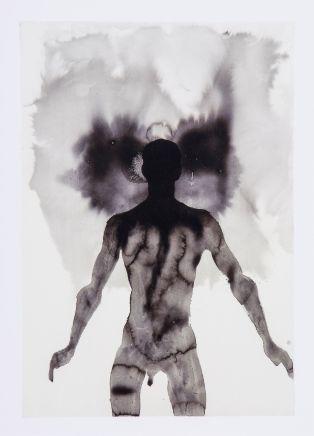 Antony Gormley, Body, 2014