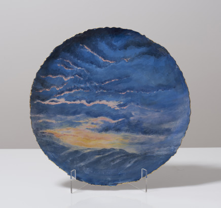 Claudia Clare, Sky Plate