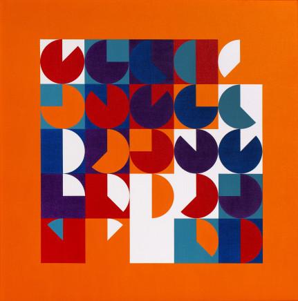 Kathleen Hyndman, Rotation, 1987