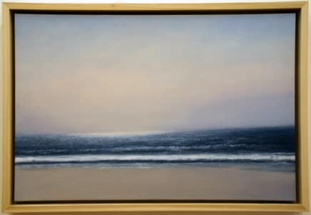 Montauk, Morning, 2007 Clifford Smith Oil on linen 20 x 30 inches (50.8 x 76.2 cm)
