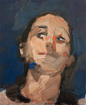 Juraj Kollar, Thoughtful 3, 2014