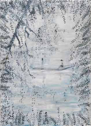 Auf dem See (On the Lake), 2010 - 2012