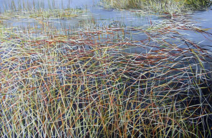 "Manuel Cancel ""Everglades III"""