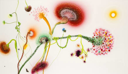 "Thierry Feuz ""Psychotropical Endless Summer"""