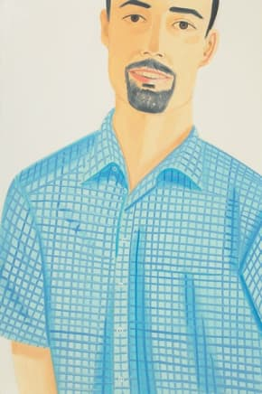 Alex Katz: Recent Works