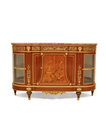 G. Grimard, Buffet, Louis XVI style, Late 19th century