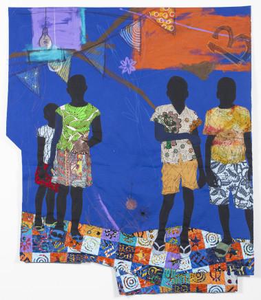 Raphael Adjetey Adjei Mayne, UNTITLED, 2019