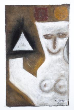 EL Loko, OHNE TITEL, 1987