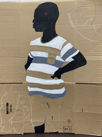 Raphael Adjetey Adjei Mayne, Untitled, 2020
