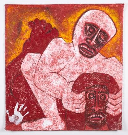 EL Loko, GOTTESKINDER , 2004