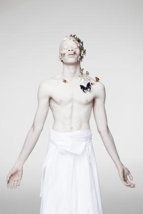 Justin Dingwall, LIBERTY II, 2015