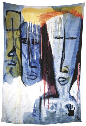 EL Loko, BETTGEFLÜSTER KÖPO 33, 2003
