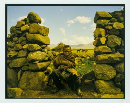 Gordon Clark, PLATE # 33, 2002