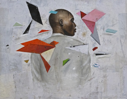 Ransome Stanley, ORIGAMI, 2020