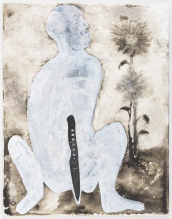 Hans Lemmen, MAN FLOWER KNIFE