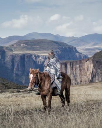 Thom Pierce, RETHABILE MOTSAPI- Tsenekeng, Lesotho, 2016