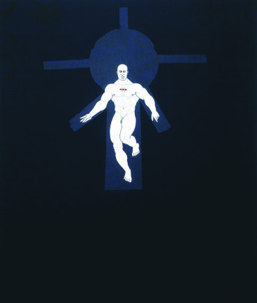 Owusu-Ankomah, HEAVENLY MESSENGER, 1997