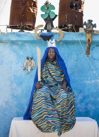Alice Smeets King of Machetes, 2014 € 950,00