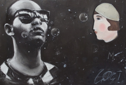Ransome Stanley, UNTITLED, 2012
