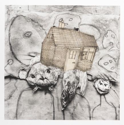 Hans Lemmen, TINY HOUSE