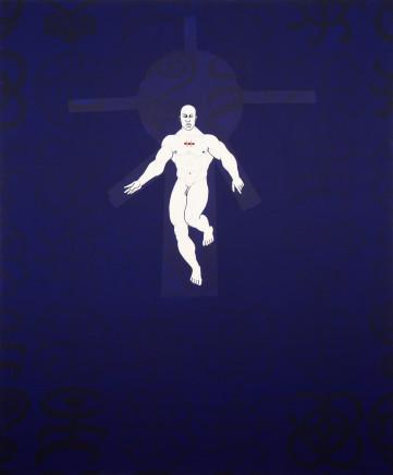 Owusu-Ankomah, HEAVENLY MESSENGER, 1997