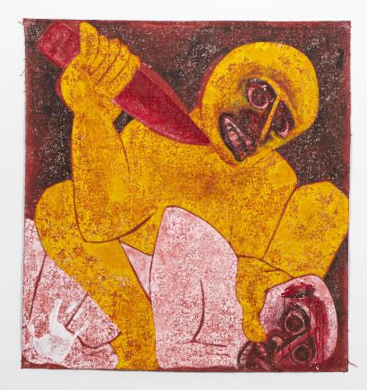 EL Loko, GOTTESKINDER GELB WEISS, 2004