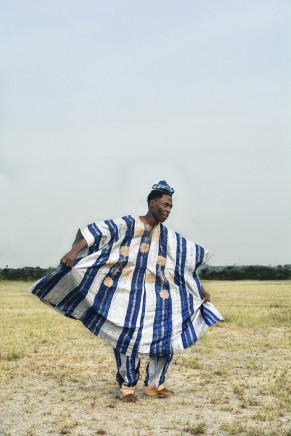 Adeolu Osibodu, 5 DAUGHTER GETS ENGAGED, SEPTEMBER 1991, 2018