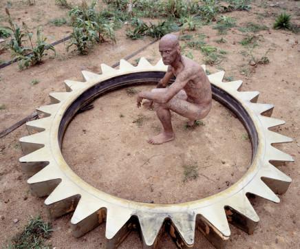 Gordon Clark, In a Circle, 2013