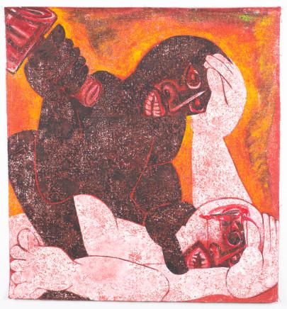EL Loko, GOTTESKINDER, 2004
