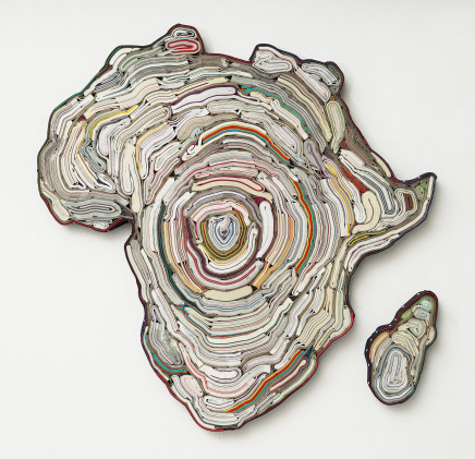 François du Plessis, AFRICA MY AFRICA, 2018