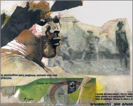 Bruce Clarke De Toqueville, 2002 € 1.500,00