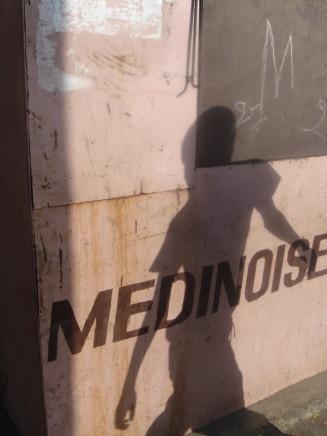 Saïdou Dicko, MEDINOISE, 2007