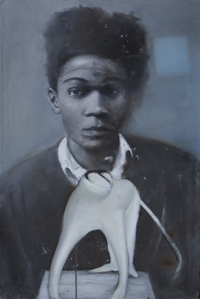 Ransome Stanley, SAMO, 2016