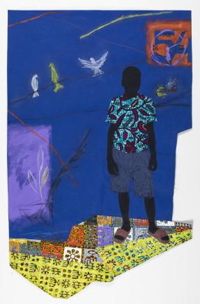 Raphael Adjetey Adjei Mayne, TETTEY, 2019