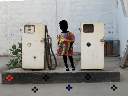 Saïdou Dicko, VINTAGE, 2018