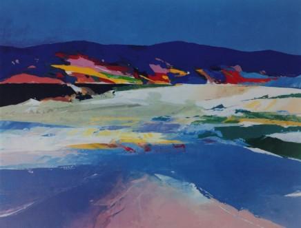 Donald Hamilton Fraser, Beachscape Sutherland