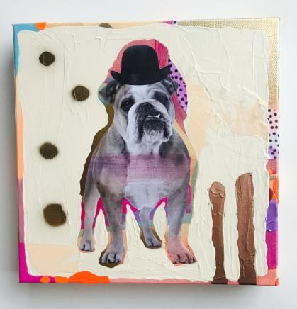 Jimmy Smith, London Bulldog V