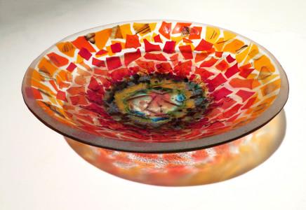 Teresa Chlapowski, Confetti Bowl