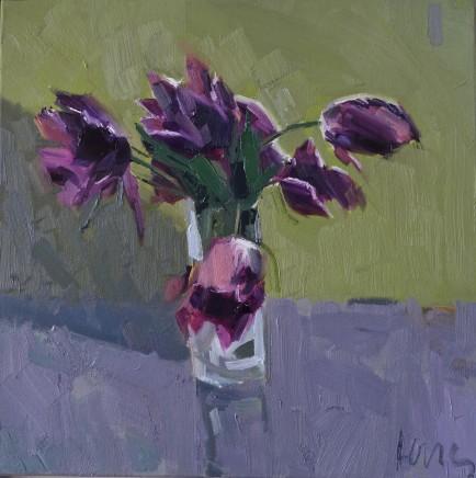 Gary Long, Tulips
