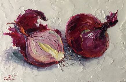 Lana Okiro, Red Onions