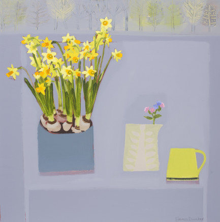 Emma Dunbar, Spring was in the air