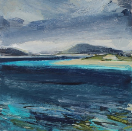 Jane Askey, Bright Beach Harris