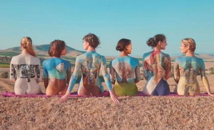 Storm Thorgerson, Outback Catalogue