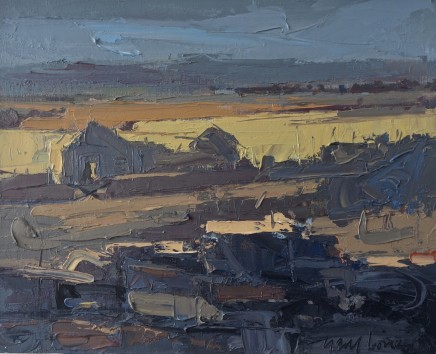 Gary Long, Penwith Landscape