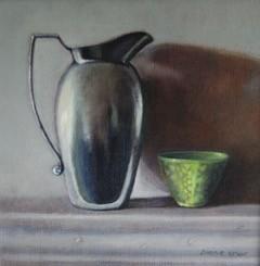 Diane Urwin, Silver Jug