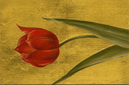 Tanja Moderscheim, Duc v Tol Scharlaken Tulip 1850 , 2020