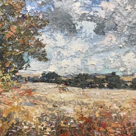 Paul Treasure, Autumn Wheat