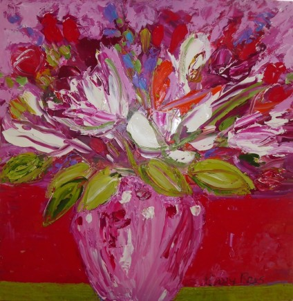 Penny Rees, Bright Bunch