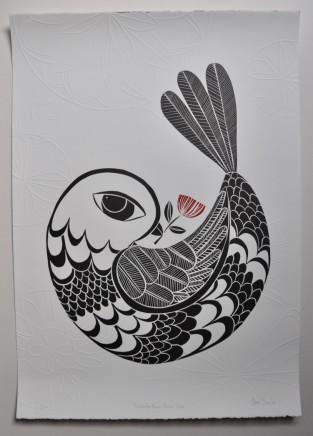 Annie Sandano, Peace Dove